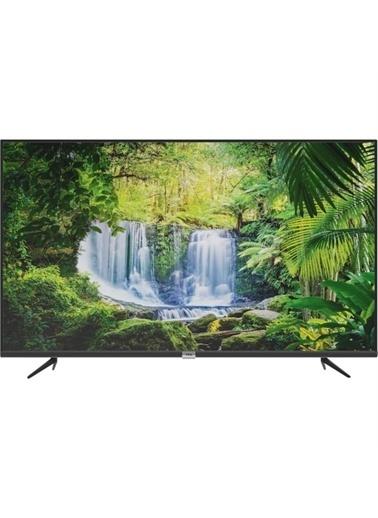 """TCL TCL 55P615 55"""" 139 Ekran Uydu Alıcılı Smart 4K UHD LED TV Renksiz"""
